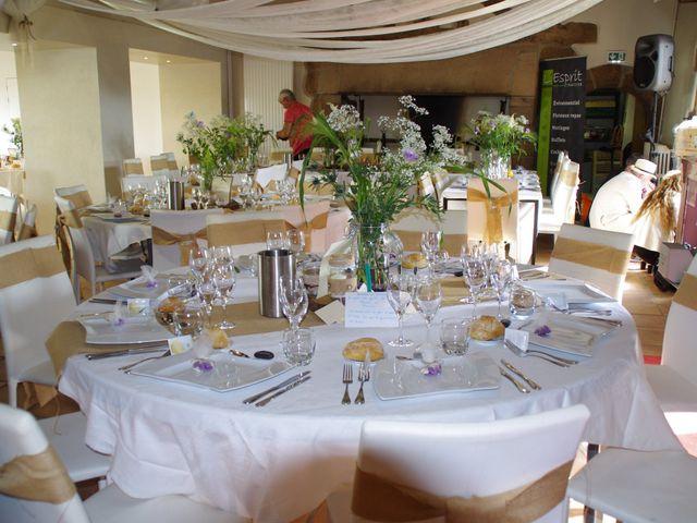 Le mariage de Florian et Sophie à Plouigneau, Finistère 20