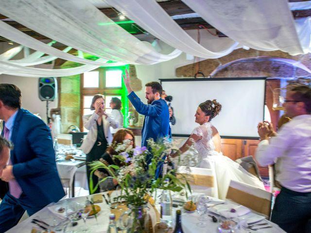 Le mariage de Florian et Sophie à Plouigneau, Finistère 27