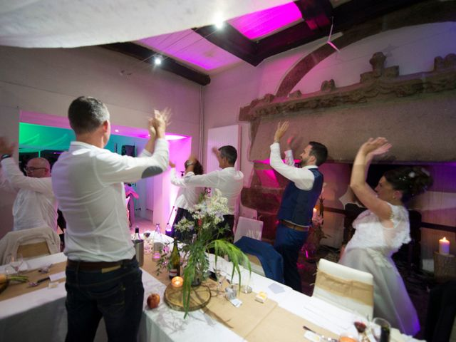 Le mariage de Florian et Sophie à Plouigneau, Finistère 31
