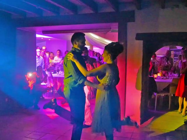Le mariage de Florian et Sophie à Plouigneau, Finistère 36