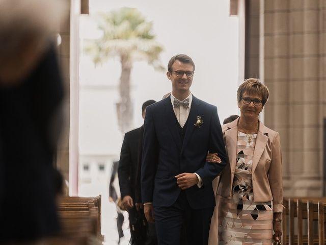 Le mariage de Thibault et Anne-Cécile à Blain, Loire Atlantique 29