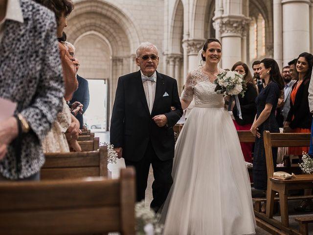 Le mariage de Thibault et Anne-Cécile à Blain, Loire Atlantique 30