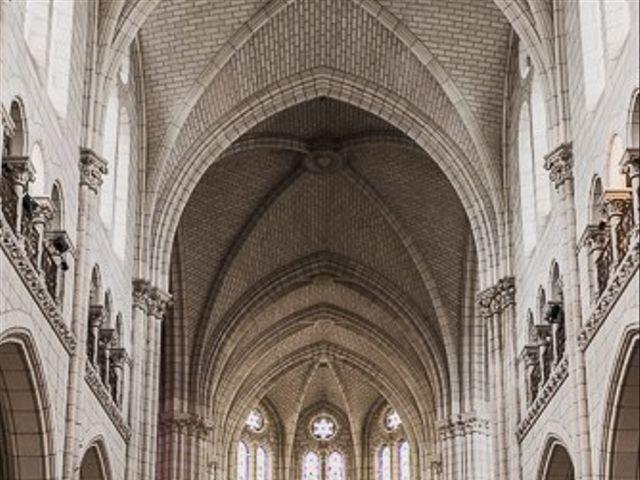 Le mariage de Thibault et Anne-Cécile à Blain, Loire Atlantique 31
