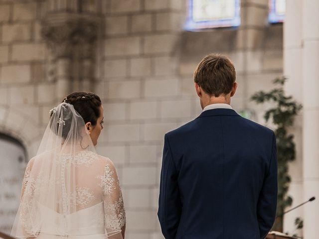 Le mariage de Thibault et Anne-Cécile à Blain, Loire Atlantique 32