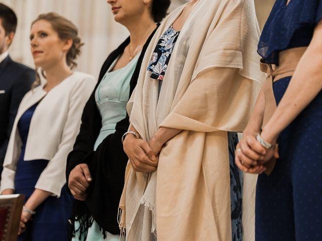 Le mariage de Thibault et Anne-Cécile à Blain, Loire Atlantique 33