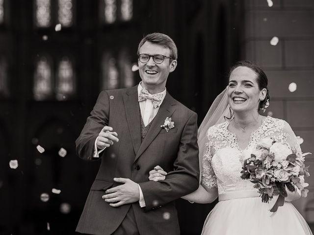 Le mariage de Thibault et Anne-Cécile à Blain, Loire Atlantique 37