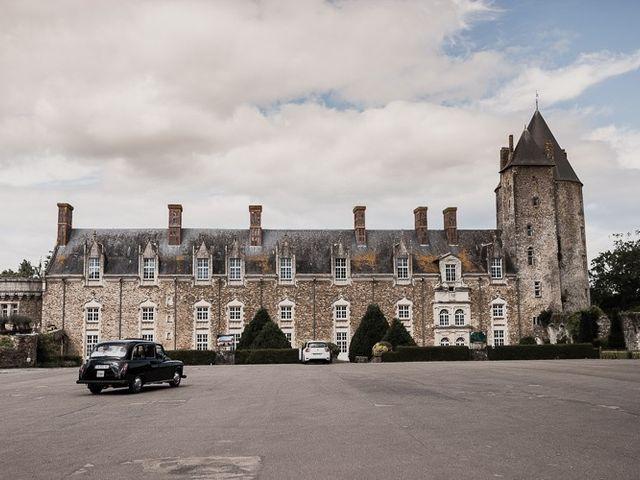 Le mariage de Thibault et Anne-Cécile à Blain, Loire Atlantique 40