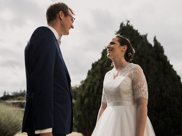 Le mariage de Thibault et Anne-Cécile à Blain, Loire Atlantique 43
