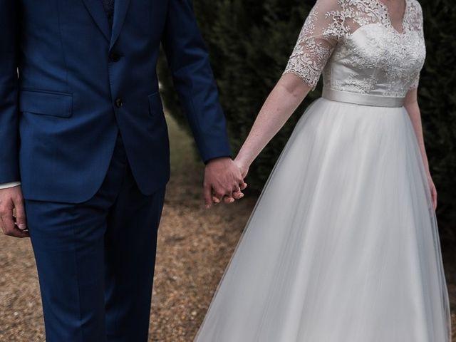 Le mariage de Thibault et Anne-Cécile à Blain, Loire Atlantique 45