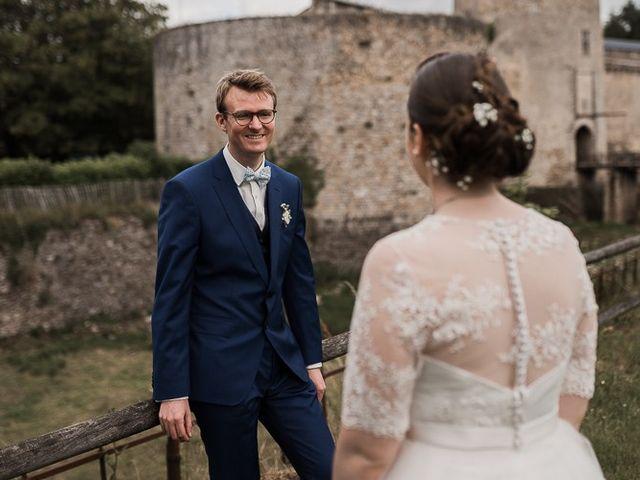 Le mariage de Thibault et Anne-Cécile à Blain, Loire Atlantique 48