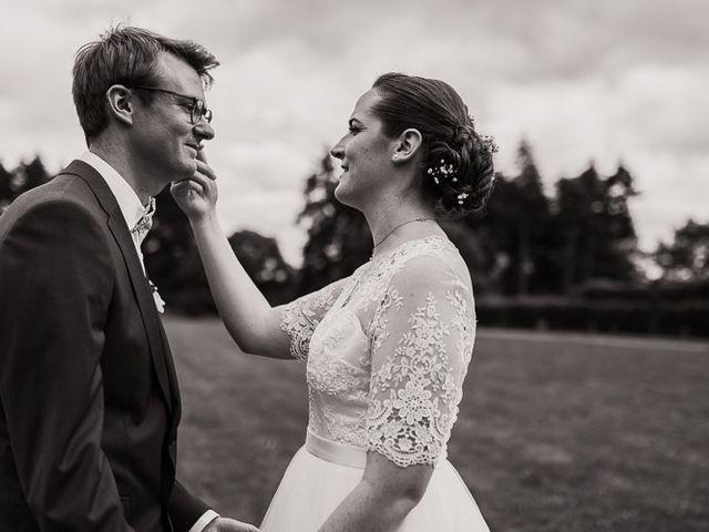 Le mariage de Thibault et Anne-Cécile à Blain, Loire Atlantique 49