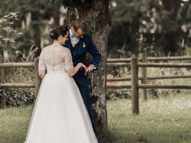 Le mariage de Thibault et Anne-Cécile à Blain, Loire Atlantique 52