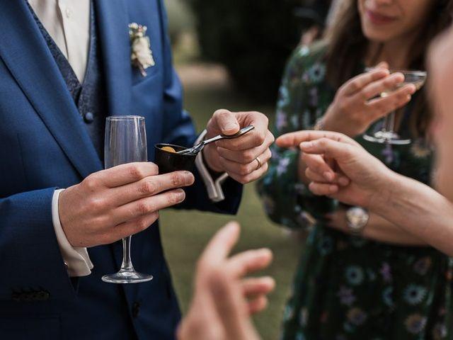 Le mariage de Thibault et Anne-Cécile à Blain, Loire Atlantique 61