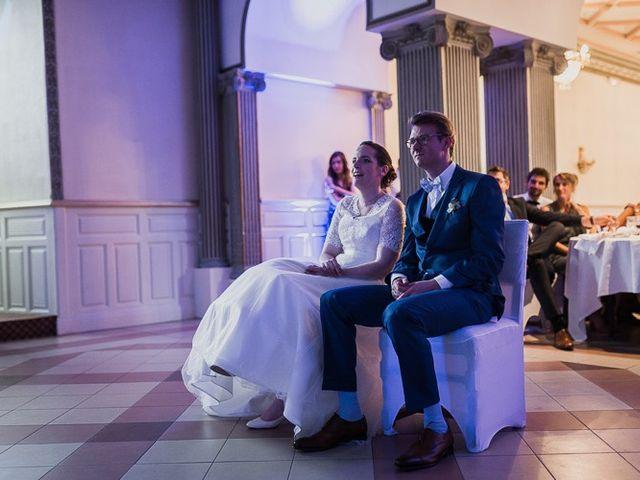 Le mariage de Thibault et Anne-Cécile à Blain, Loire Atlantique 67