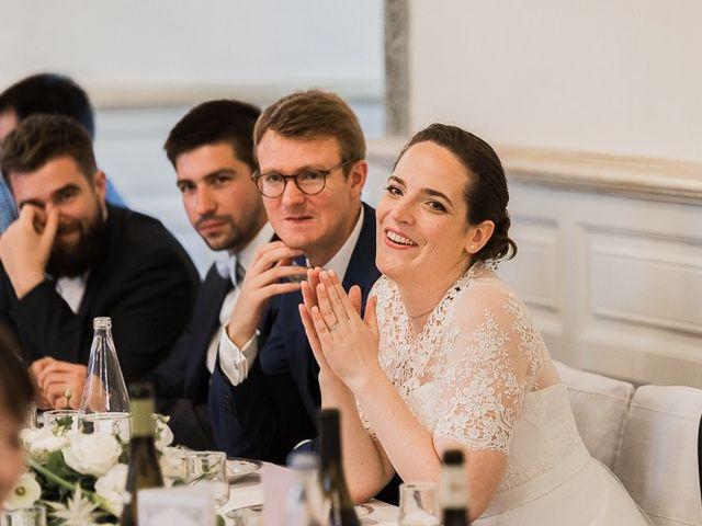 Le mariage de Thibault et Anne-Cécile à Blain, Loire Atlantique 70