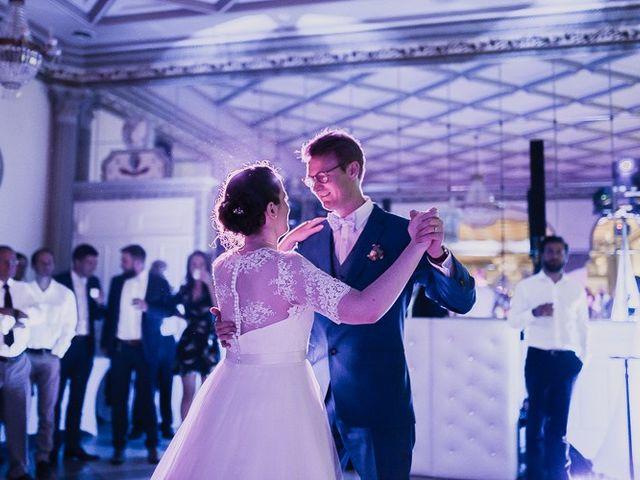 Le mariage de Thibault et Anne-Cécile à Blain, Loire Atlantique 81