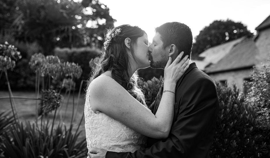 Le mariage de Kevin et Lauriane à Quimper, Finistère