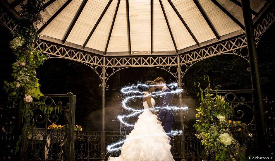 Le mariage de Jeremy et Wendy à Soisy-sur-Seine, Essonne