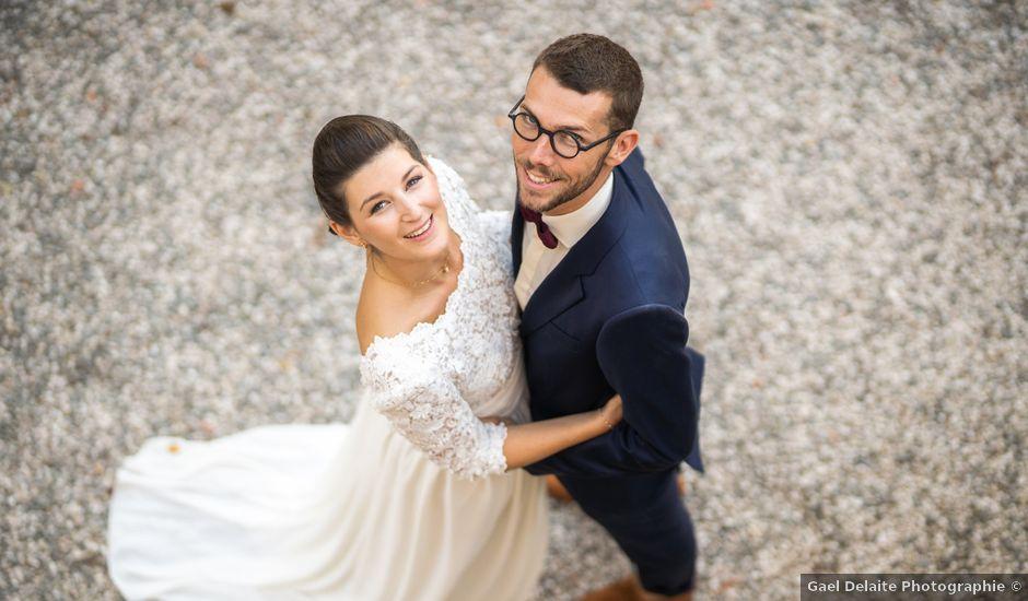 Le mariage de Romain et Valentine à Draguignan, Var