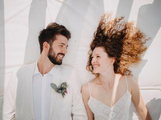 Le mariage de Patricia et Corentin