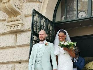 Le mariage de Nathalie et Alexis 1