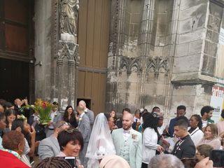Le mariage de Nathalie et Alexis 2