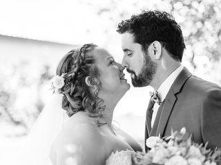 Le mariage de Cécile et Loïc 2