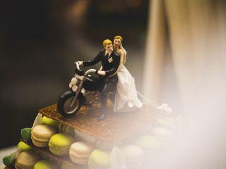 Le mariage de Marilyn et Sylvain 2