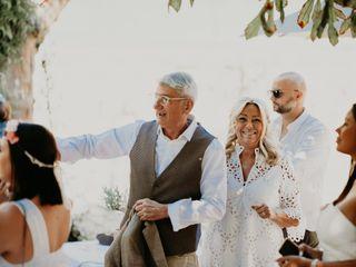 Le mariage de Isabelle et Didier 3