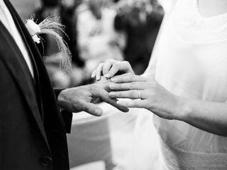Le mariage de Sonia et Xavier