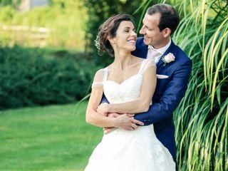 Le mariage de Ségolène et Alexandre