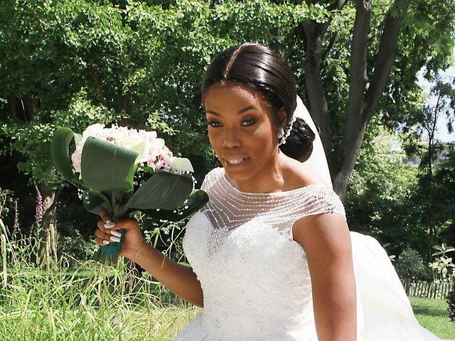 Le mariage de Mamadou et Lichti à Argenteuil, Val-d'Oise 7