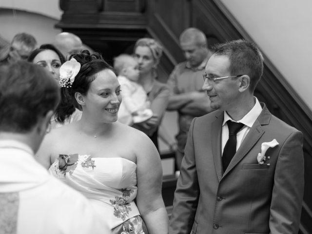 Le mariage de Olivier et Mélanie à Steige, Bas Rhin 18
