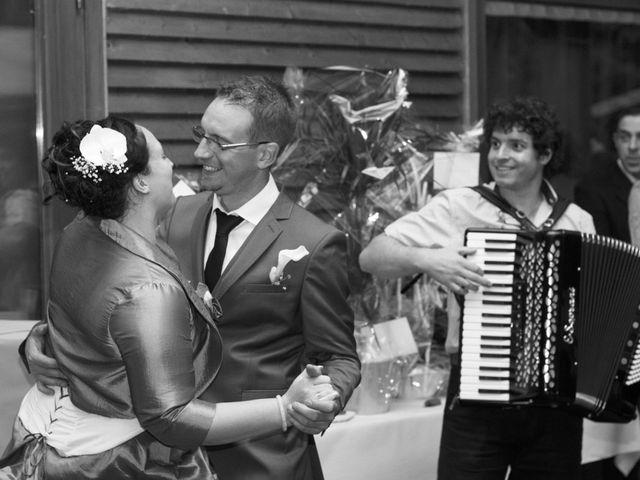 Le mariage de Olivier et Mélanie à Steige, Bas Rhin 26