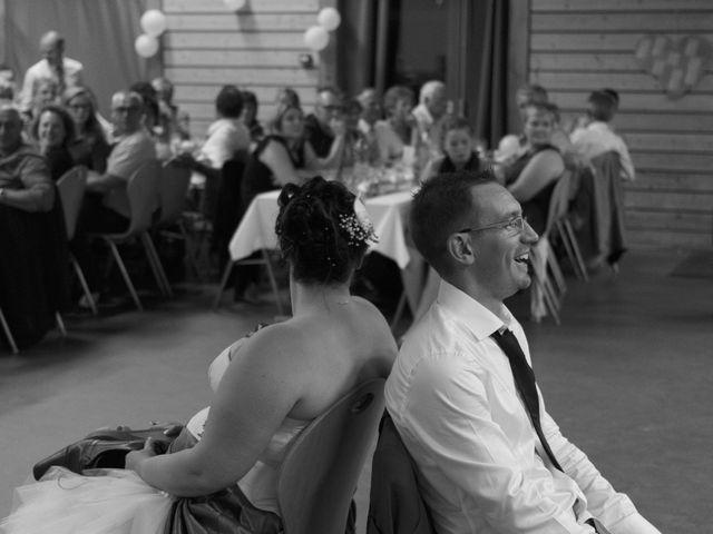 Le mariage de Olivier et Mélanie à Steige, Bas Rhin 35