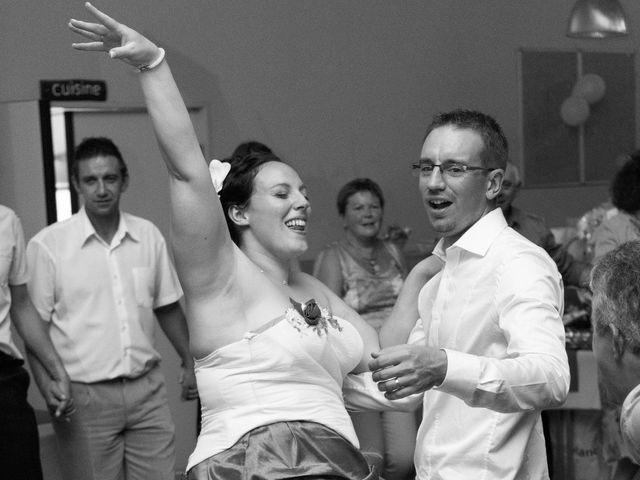 Le mariage de Olivier et Mélanie à Steige, Bas Rhin 39
