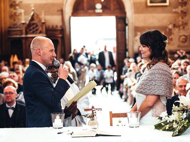 Le mariage de Corentin et Maëva à Chamousset, Savoie 28