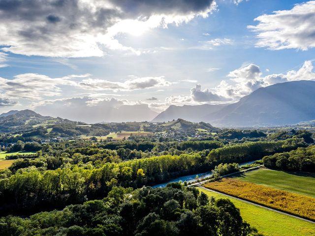 Le mariage de Corentin et Maëva à Chamousset, Savoie 32