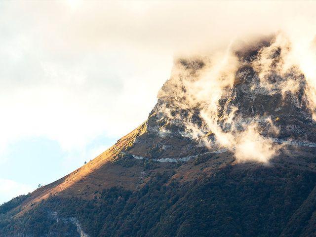 Le mariage de Corentin et Maëva à Chamousset, Savoie 41