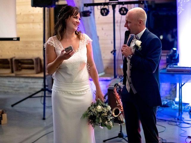 Le mariage de Corentin et Maëva à Chamousset, Savoie 45