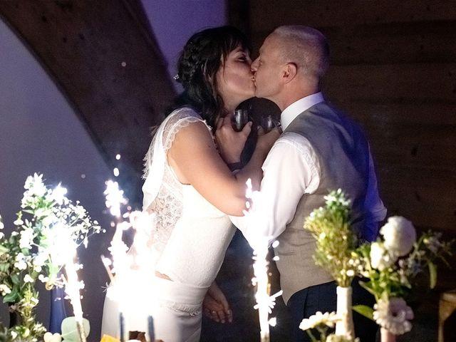 Le mariage de Corentin et Maëva à Chamousset, Savoie 48