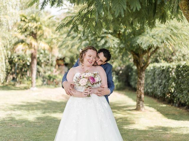 Le mariage de Loïc et Cécile à Merville, Haute-Garonne 2