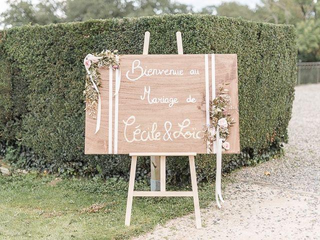 Le mariage de Loïc et Cécile à Merville, Haute-Garonne 6