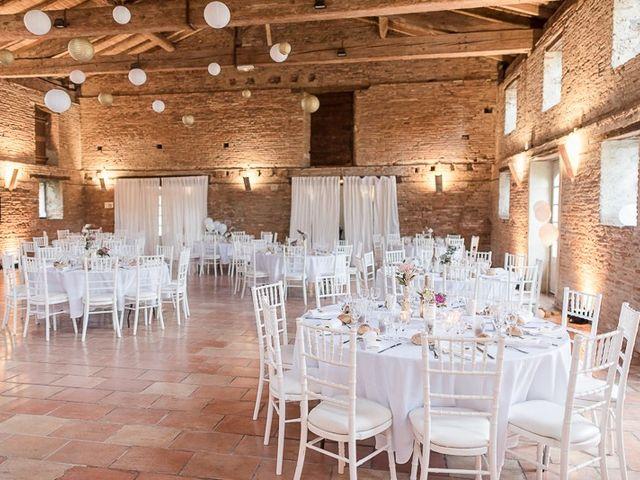 Le mariage de Loïc et Cécile à Merville, Haute-Garonne 12