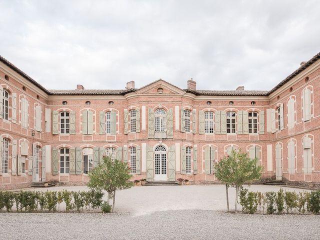 Le mariage de Loïc et Cécile à Merville, Haute-Garonne 13