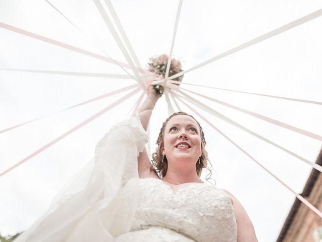 Le mariage de Loïc et Cécile à Merville, Haute-Garonne 14