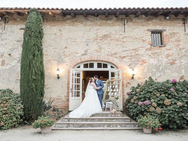 Le mariage de Loïc et Cécile à Merville, Haute-Garonne 17