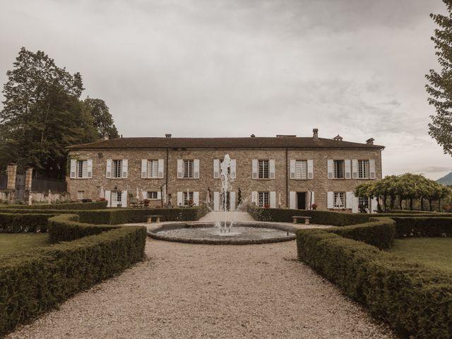 Le mariage de Benjamin et Noémie à Saint-Thomas-en-Royans, Drôme 2