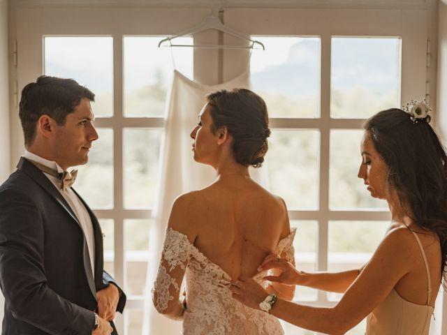 Le mariage de Benjamin et Noémie à Saint-Thomas-en-Royans, Drôme 18