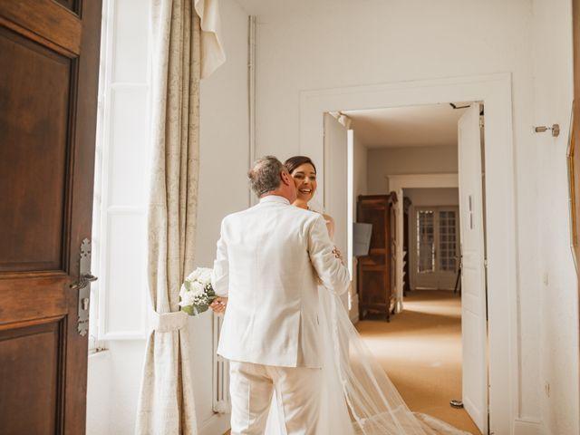 Le mariage de Benjamin et Noémie à Saint-Thomas-en-Royans, Drôme 22